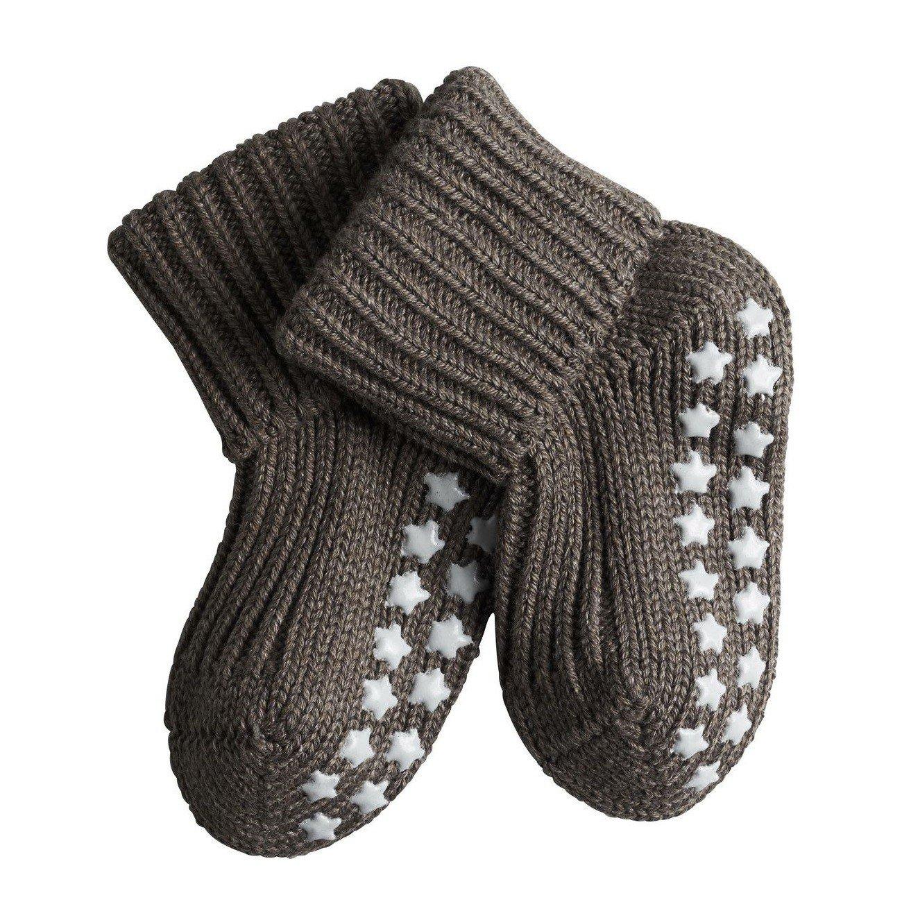FALKE Unisex Baby Socken Cats Pads, Blickdicht, 2er Pack 10603
