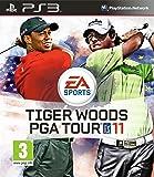 Tiger Woods PGA Tour 11 - Move Compatible (PS3)