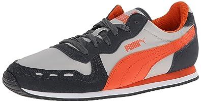 Puma Men s Cabana Racer Fun Sneaker 5e9af0ec9b