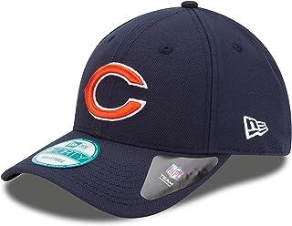 New Era Men's The League 9Forty Chicago Bears Offical Team Colour Baseball Cap