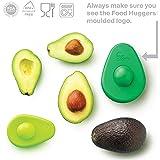 Avocado Huggers by Food Huggers - Set of Two