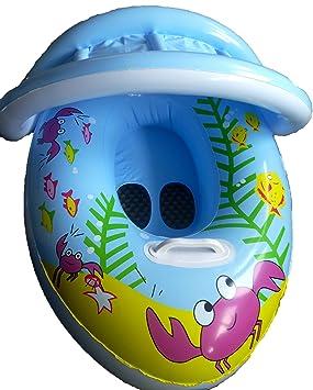 B2A - Juguete acuático Hinchable: Amazon.es: Juguetes y juegos
