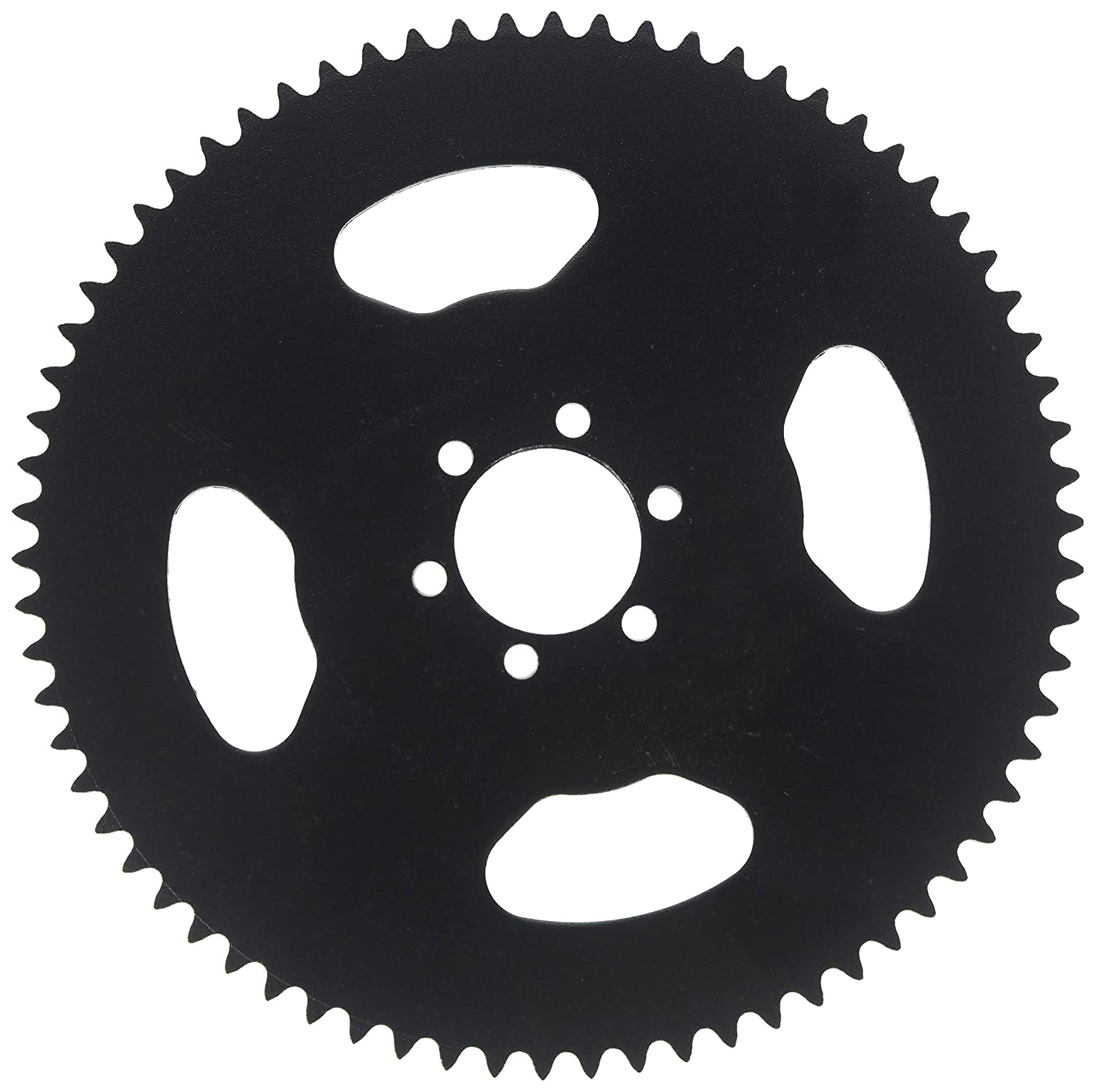 Amazon com: Monster Motion #35 Chain 70 Tooth Sprocket for the Baja