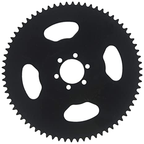 Amazon com: Monster Motion #35 Chain 70 Tooth Sprocket for