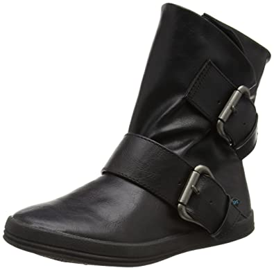 BLOWFISH Coldem Womens Boots Black