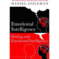 Emotional Intelligence Working with Emotional Intelligence by Omnibus Daniel Goleman - Paperback