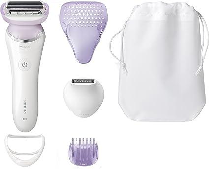 Philips SatinShave Prestige BRL170/50 maquinilla de afeitar para ...