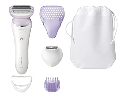 Philips SatinShave Prestige Women's Electric Shaver Review