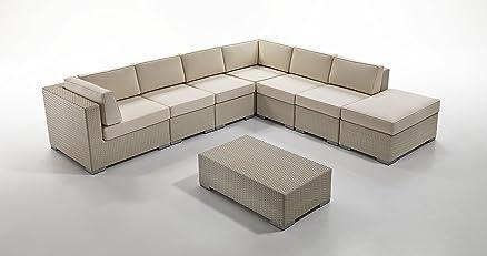 Divano modulare \