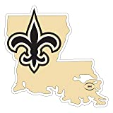 NFL New Orleans Saints Home State