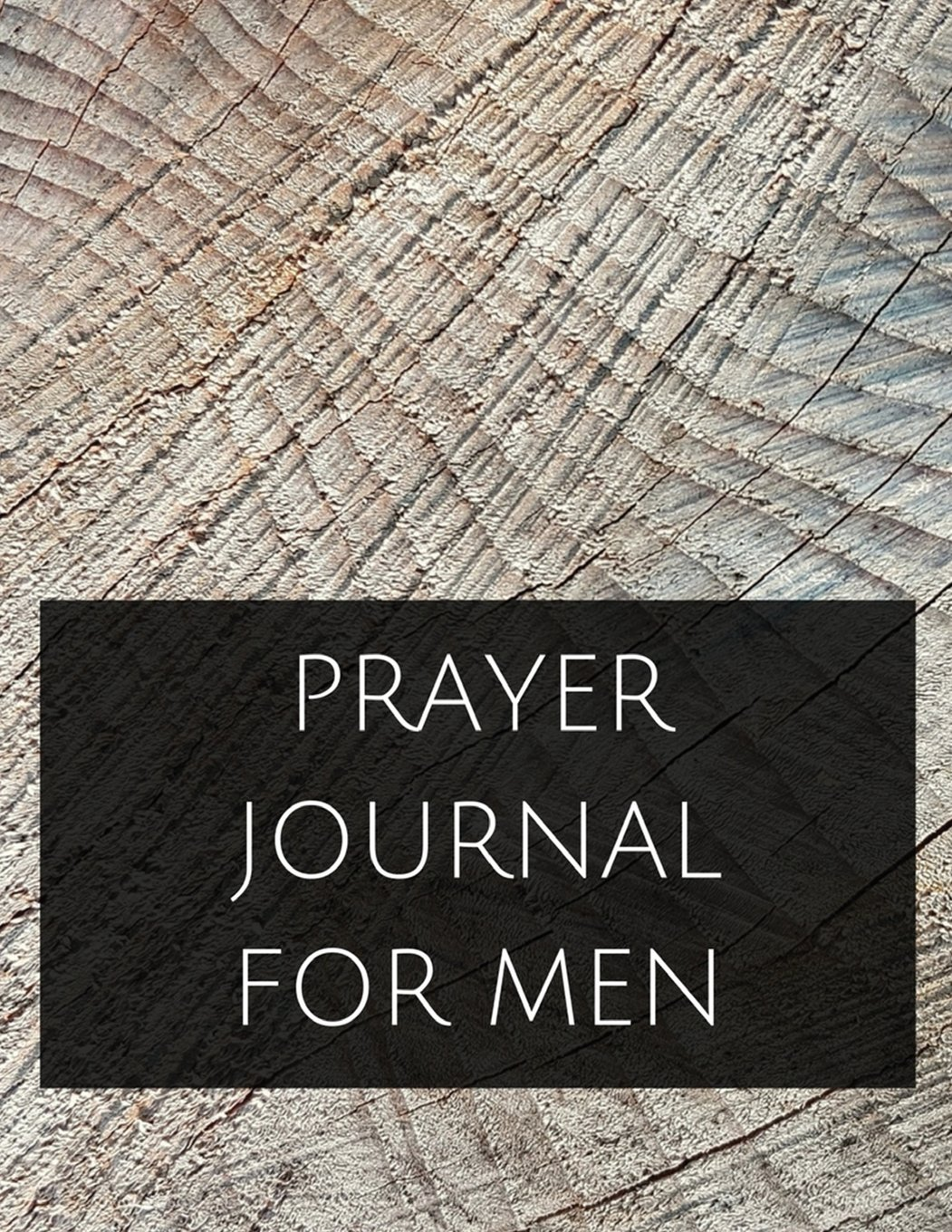 Download Prayer Journal For Men: Prayer Journal With Calendar 2018-2019 ,Dialy Guide for prayer, praise and Thanks Workbook : size 8.5x11 Inches Extra Large Made In USA (prayer journal calendar) (Volume 1) pdf