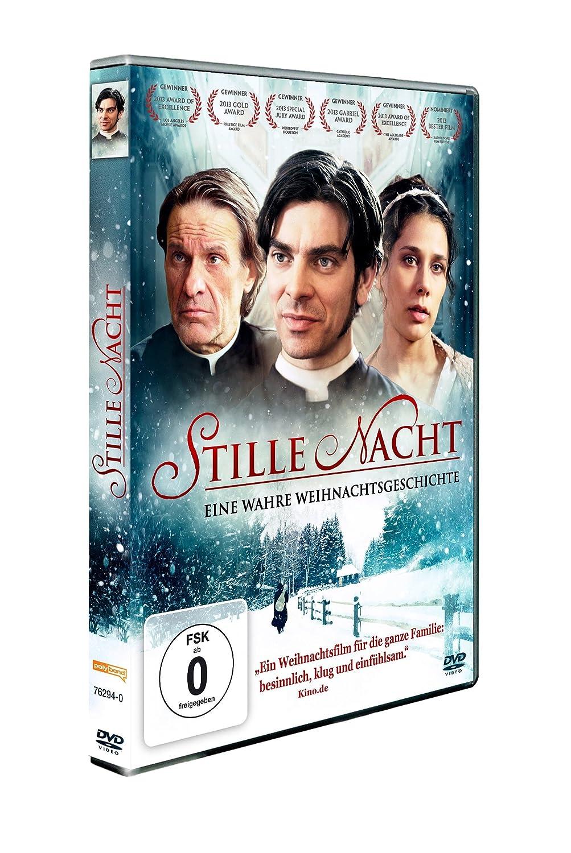 Stille Nacht - Eine wahre Weihnachtsgeschichte: Amazon.de: Carsten ...