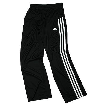 Adidas 3-Stripe Performance Big Boys Youth Track Pants