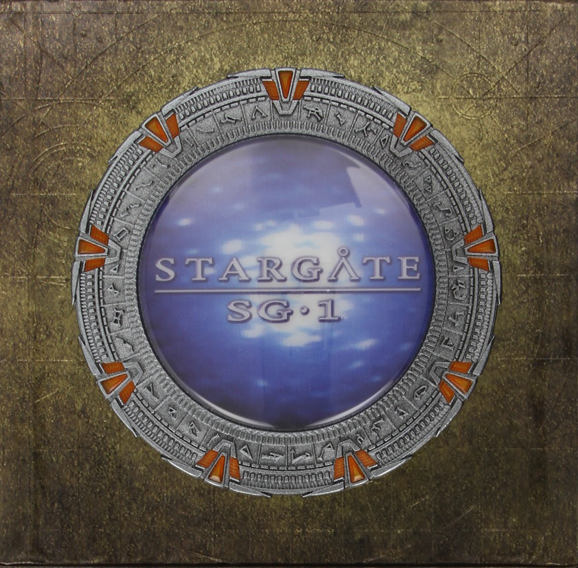 Amazon: Stargate Sg1: Theplete Series Collection: Richard Dean  Anderson, Michael Shanks, Amanda Tapping, Christopher Judge, Don S Davis,