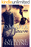 Dakota Dawn (Dakota Series Book 1)