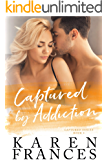 Captured by Addiction: The Captured Series book 5