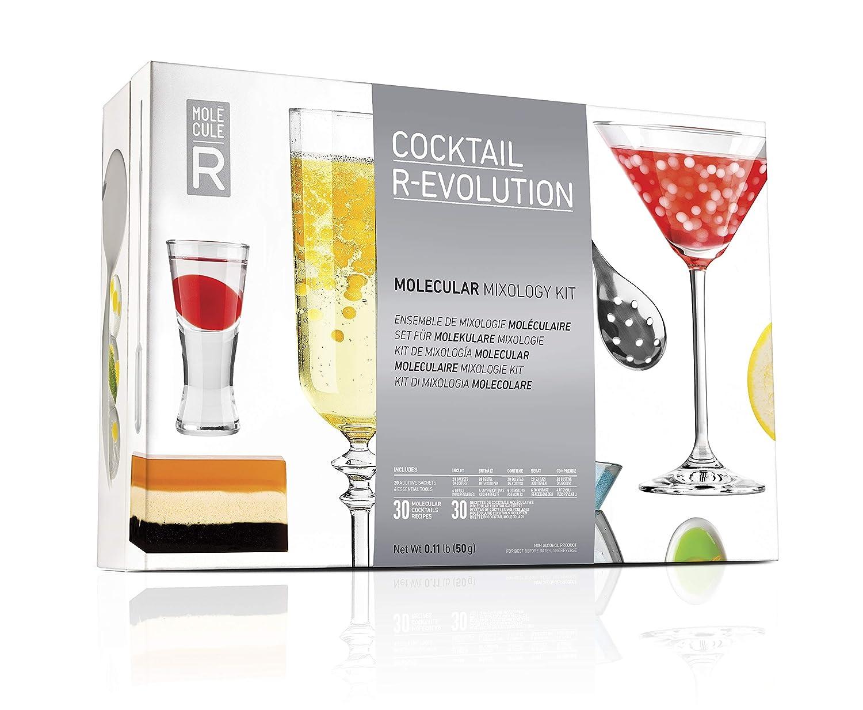 Molekul R 129 019 Cocktail R Entwicklung Set Amazon De Gewerbe Industrie Wissenschaft