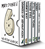 SIX OUT OF FIVE: THE MARC RICHARD BOX SET