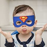 QWER Superheroes Party Masks