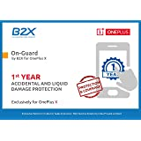 B2X OnGuard for OnePlus X