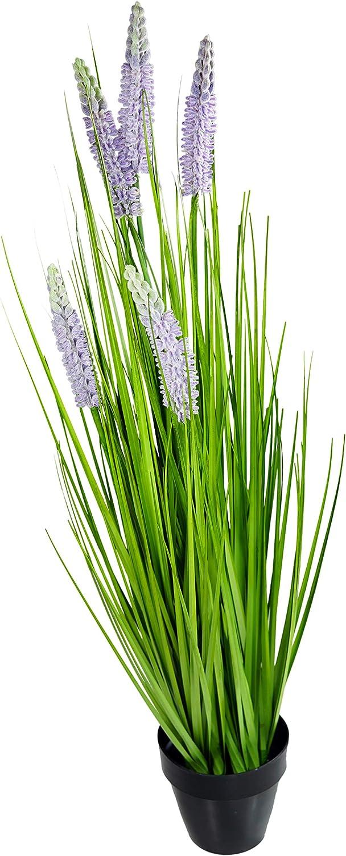 khevga plante artificielle d/écoration plante 65 cm de haut