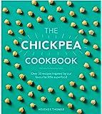 The Chickpea Cookbook