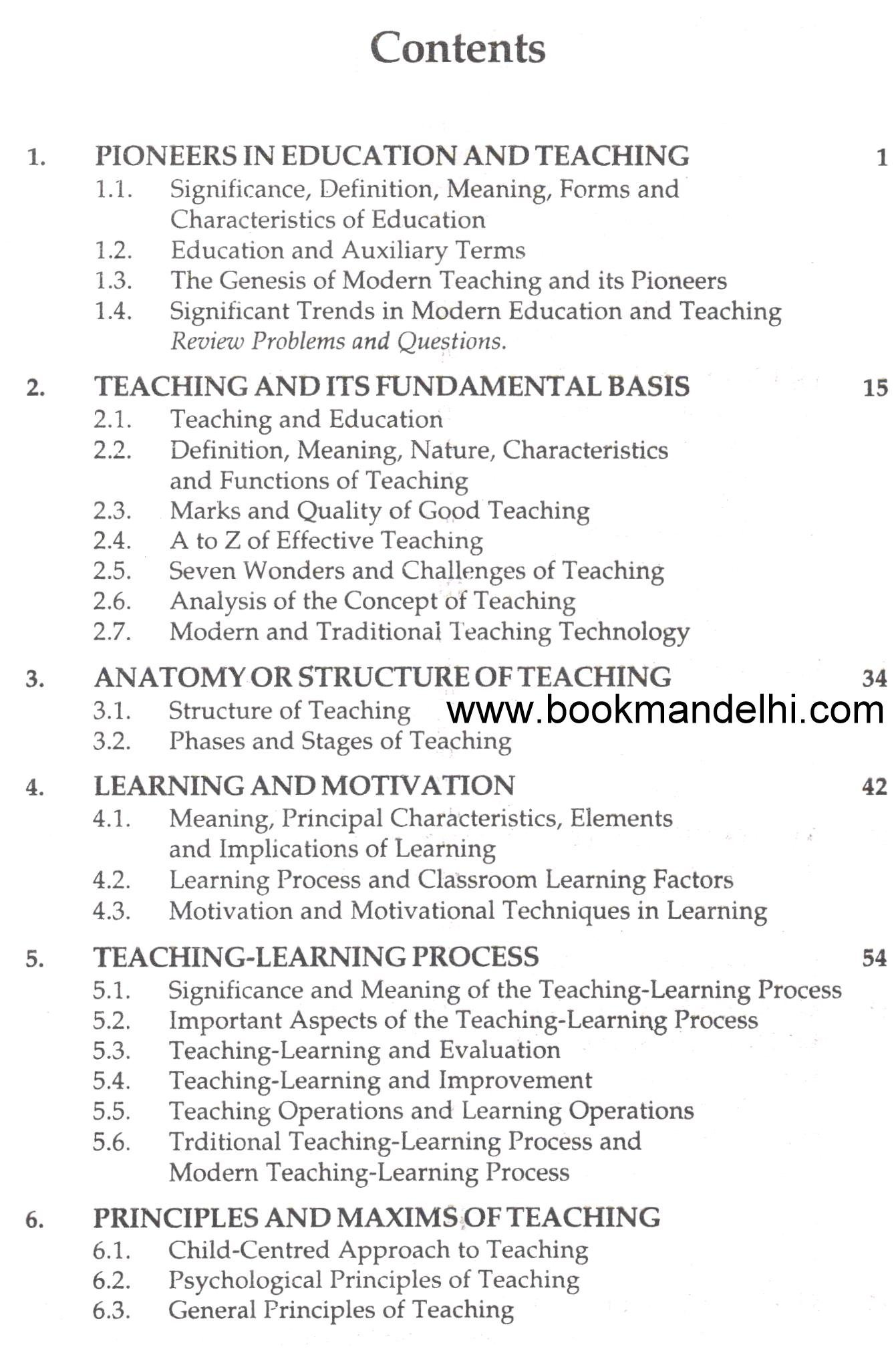 Amazon Buy Principles Methods And Techniques Of Teaching Book