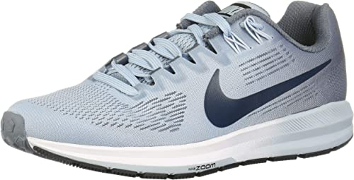 Nike Wmns Zoom Structure 21 (W), Zapatillas de Running para Mujer ...