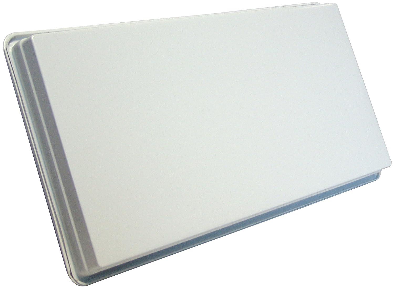 Selfsat H30D1+ Single - Parabólica, blanco [importado de Alemania] Selfsat Spain