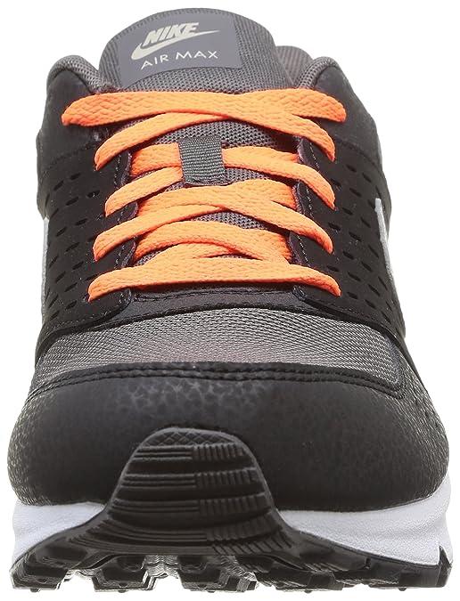 Nike Air Max Solace, Baskets mode homme - Noir (Medium Ash/Granite-Black),  40 EU: Amazon.fr: Chaussures et Sacs
