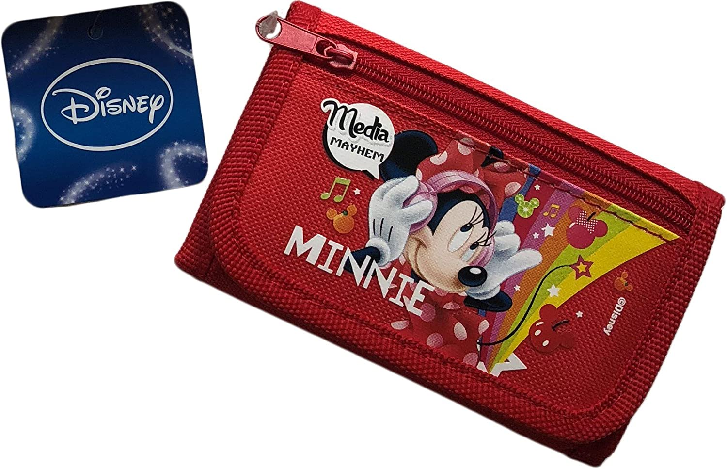 Disney Mickey Mouse TriFold...