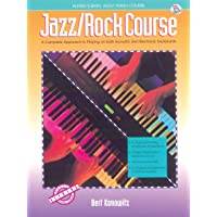 Jazz/Rock Course: A Complete Approach to Pllaying on