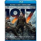 1917 (Blu-ray + DVD + Digital) (Bilingual)