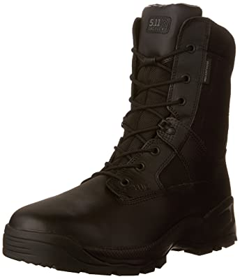 5.11 Tactical A.T.A.C. Storm Boot Review