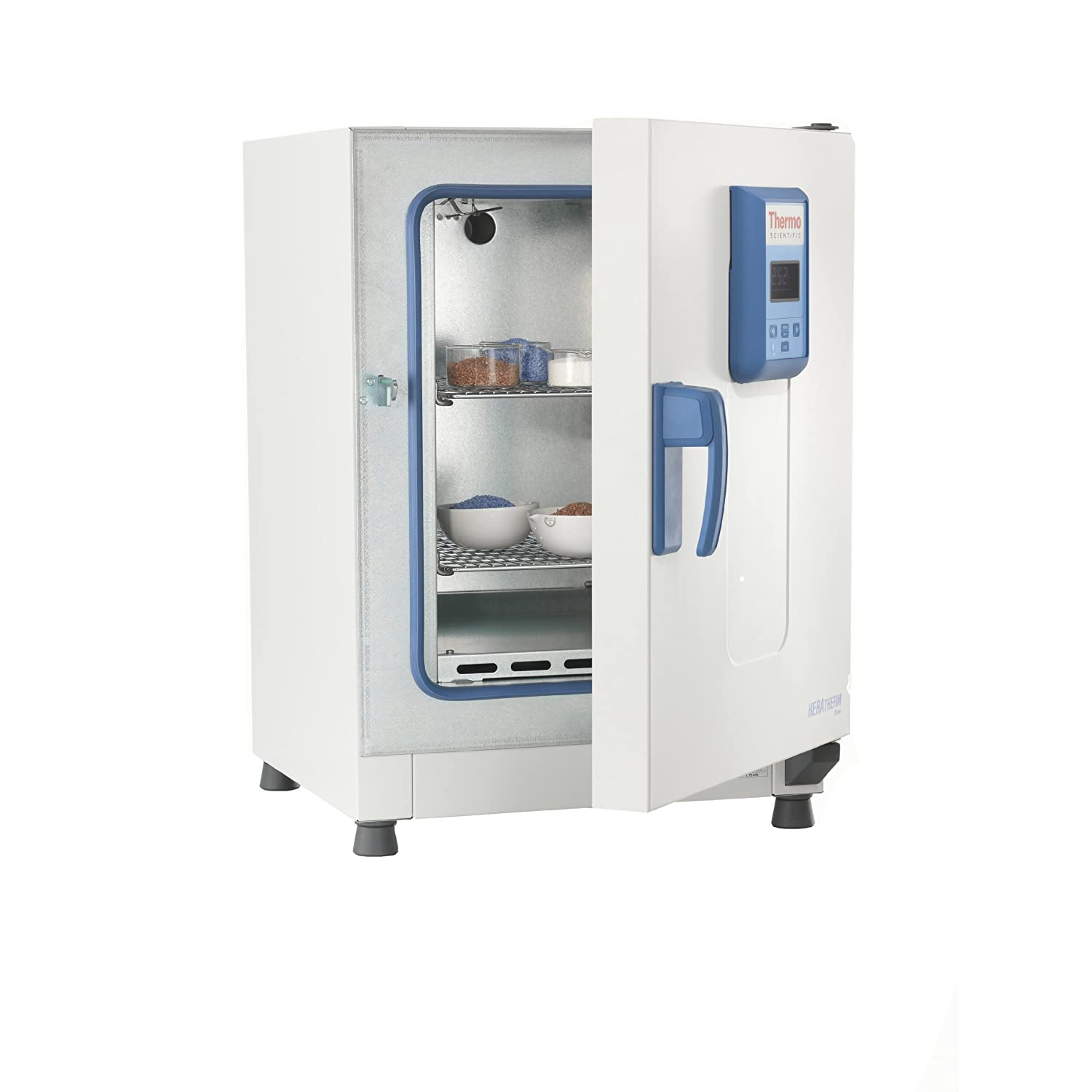 Thermo Heratherm Model OGS60 General Protocol Laboratory Oven, Gravity Convection, 120V, 2.3cu ft Capacity