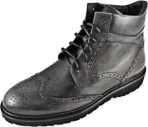 scarpe uomo stivaletto amazon