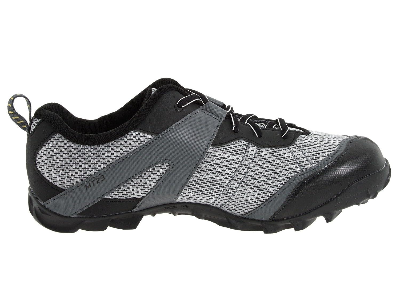 Shimano MTB Schuhe SH-MT43L Schuhe men schwarz