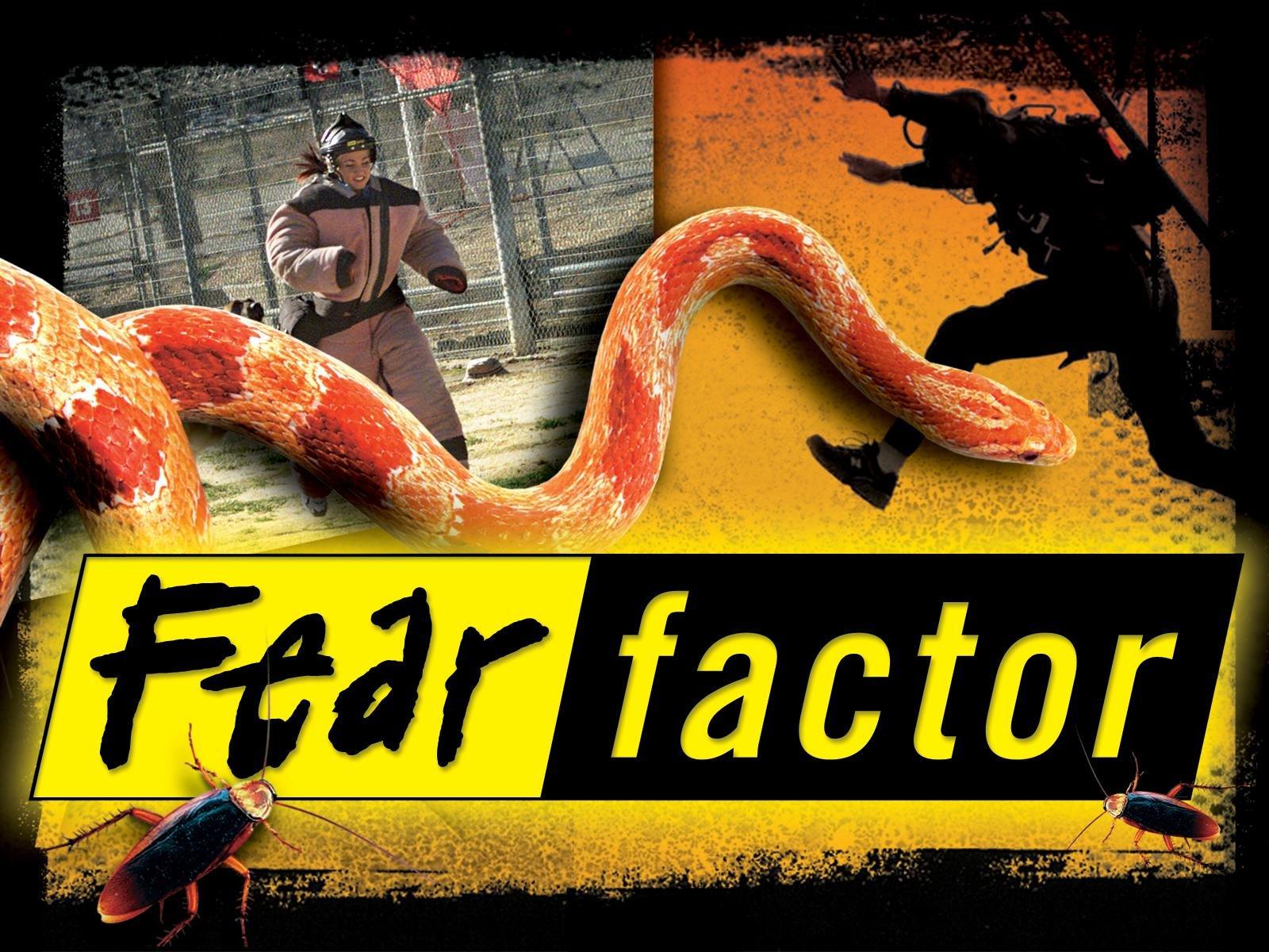 amazon com fear factor season 6 amazon digital services llc