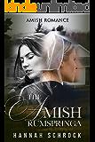 The Amish Rumspringa (Amish Romance)