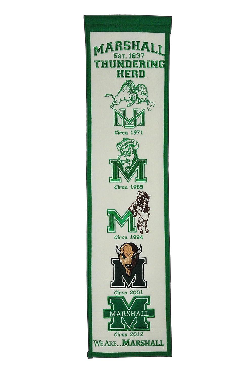 Winning Streak NCAA Heritage Banner