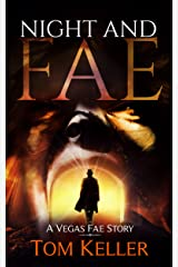 Night and Fae (Vegas Fae Stories Book 5) Kindle Edition