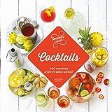 Cocktails 100 recettes avec et sans alcool