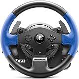 Thrustmaster T150 Force Feedback - Volant 1080° à Retour de Force pour PS4, PS3 et PC compatible avec Sebastien Loeb Evo