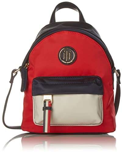 6ed7ec166028 Tommy Hilfiger Poppy Mini Backpack Crossover Cb