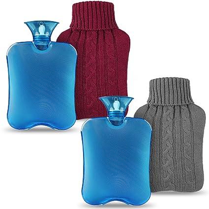 Magicfun Bolsa de Agua Caliente ace2d832907