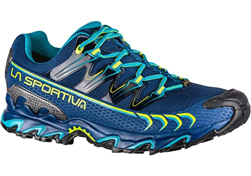 60% de liquidación nuevo baratas compra genuina La Sportiva Men's Ultra Raptor GTX Trail Running Shoes ...