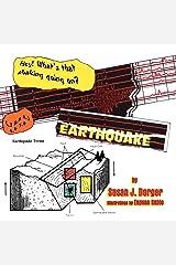 EARTHQUAKE! Paperback