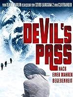 Devil`s Pass