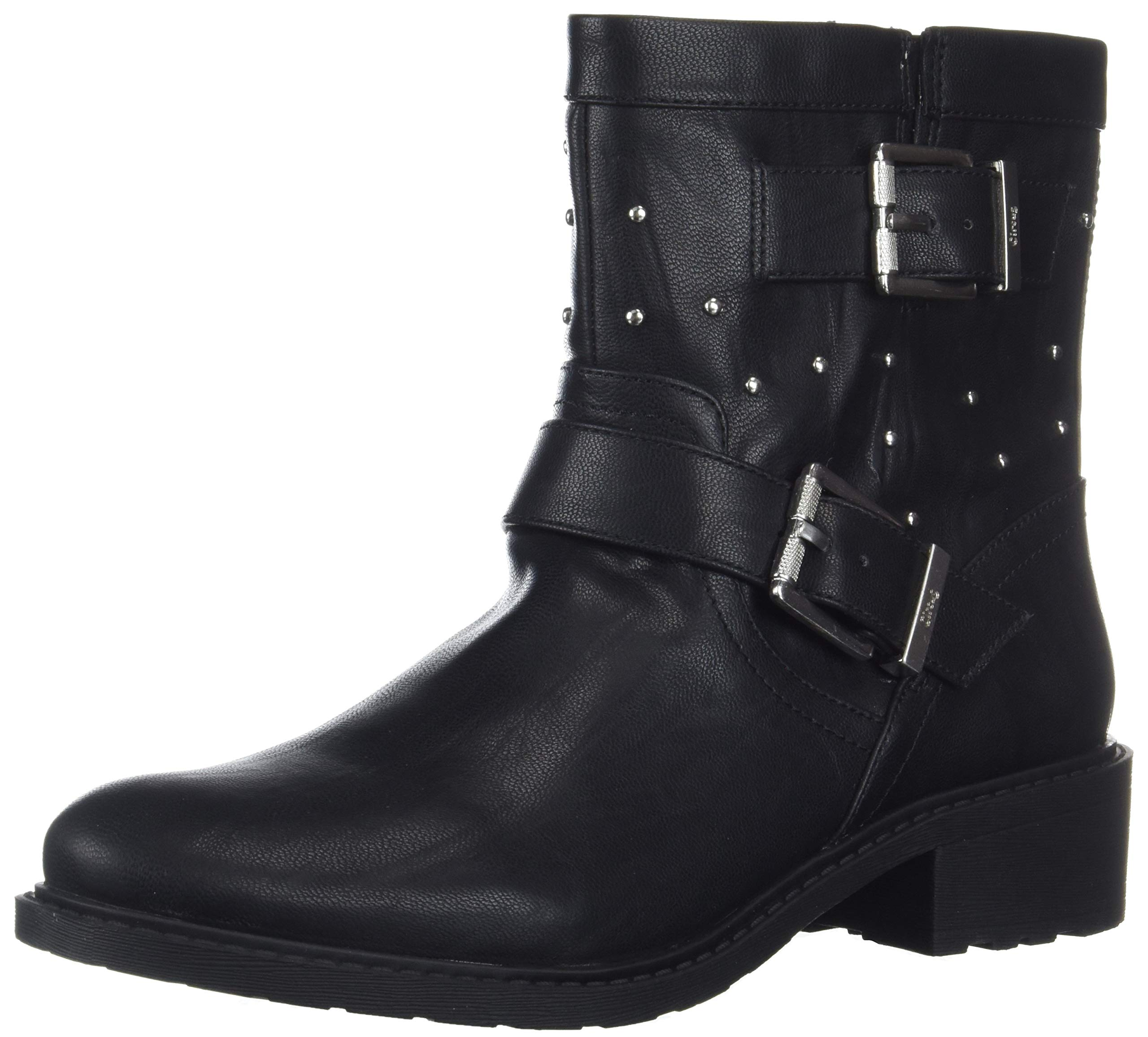 Circus by Sam Edelman Women's Dannelly Combat Boot