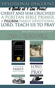 Devotional Discount for Pilgrims NASB